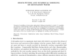 Journal Typesetting